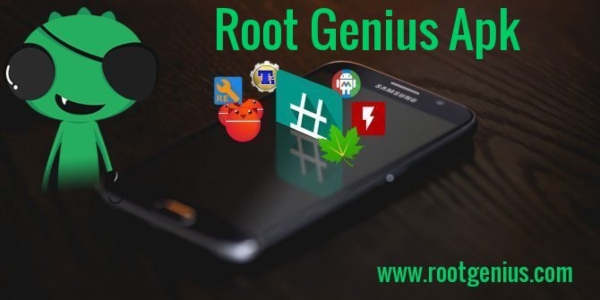 root genius pc